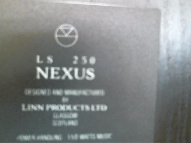 LINN NEXUS