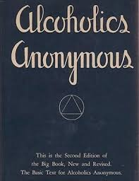ALCOHOLICS ANONYMOUS PUBLISHING INC