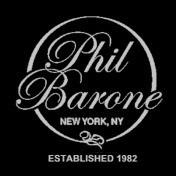 PHIL BARONE