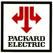 PACKARD ELECTRIC