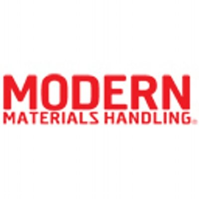 MODERN MATERIAL HANDLING