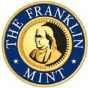 FRANKLIN MINT PORCELAIN