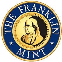 FRANLIN MINT