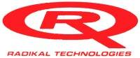 RADIKAL TECHNOLOGIES