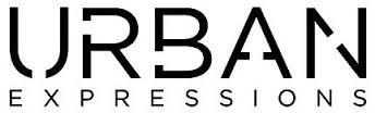 URBAN EXPRESSIONS
