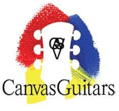 CANVAS GUITARS
