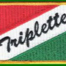 TRIPLETTE COMPETITION ARMS