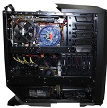 RAVEN COMPUTER