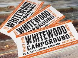 WHITEWOOD CAMPGROUND