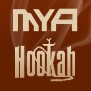 MYA HOOKAH