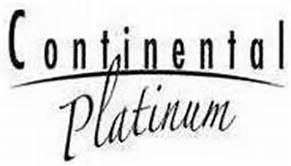 CONTINENTEL PLATINUM