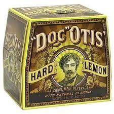 DOC OTIS HARD LEMON
