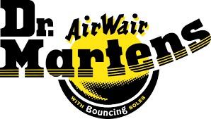 DR. AIRWAIR MARTENS