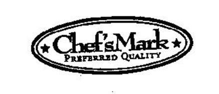 CHEFS MARK
