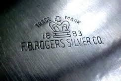 BROGERS SILVER CO.
