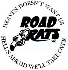 ROAD RAT