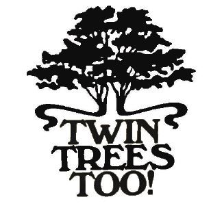 TWIN TREES TOO