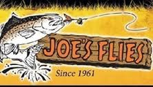 JOE'S FLIES