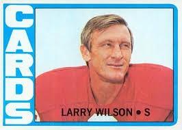 LARRY WILSON