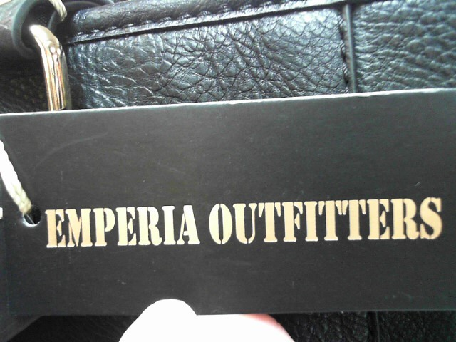 EMPERIA OUTFITTERS