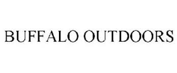 BUFFALO OUTDOORS