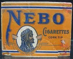 NEBO-CIGS