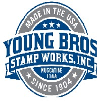 YOUNG BROS STAMP WORKS INC