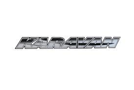 KARAVAN TRAILER