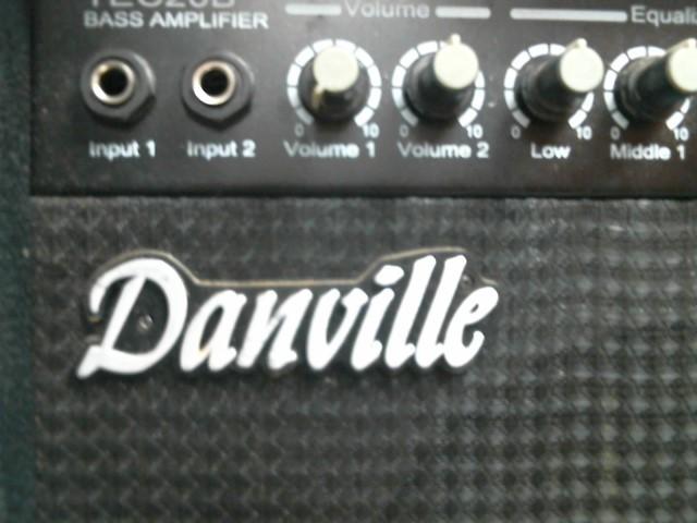 DANVILLE AMP