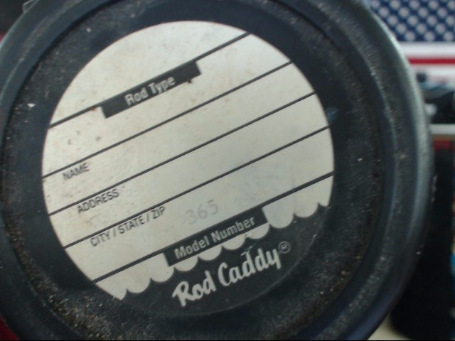 ROD CADDY