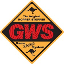GAME WARNING SYSTEMS