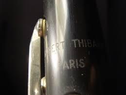 ROBERT THIBAUD