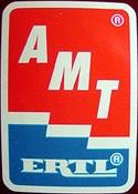 AMR ERTL