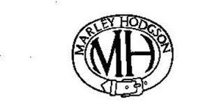 MARLEY HODGSON