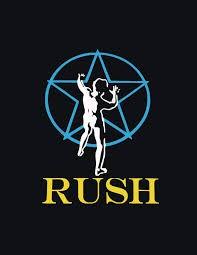 RUSH MUSIC