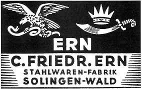 ERN GERMANY