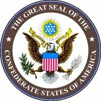THE CONFEDERATE STATES AMERICA