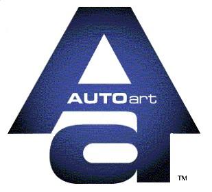 AUTO ART MILLENIUM