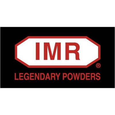 IMR - SMOKELESS POWDER