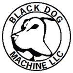 BLACK DOG MACHINE