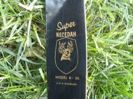SUPER NECEDAH