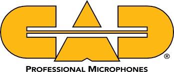 CAD MICROPHONES