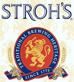 THE STROH BREWERY CO.