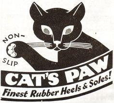 CATS PAW SPORT HEELS