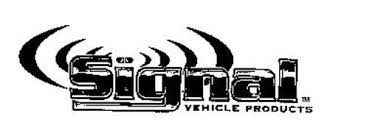 SIGNAL VEHICLE PRODUCTS