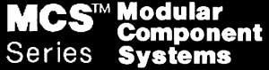 MODULAR COMPONENT SYSTEMS