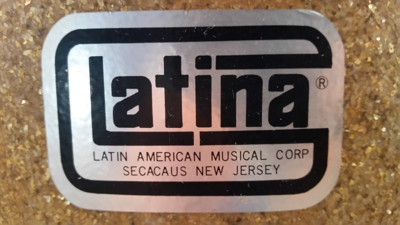 LATIN AMERICAN MUSIC CO.