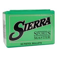 SIERRA SPORTS MASTER