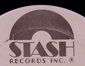 STASH RECORDS