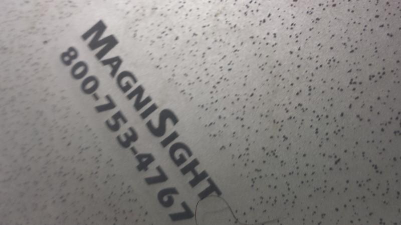 MAGNISIGHT